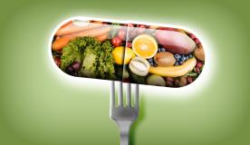Trend Nahrungsergänzung: Wellness für den Körper?