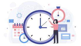 Unternehmen müssen Arbeitszeit genau erfassen